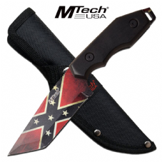 Southern Tanto Fixed Blade Knife